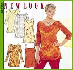 New Look - 6086