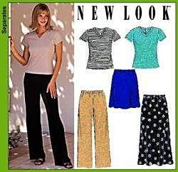 New Look - 6730