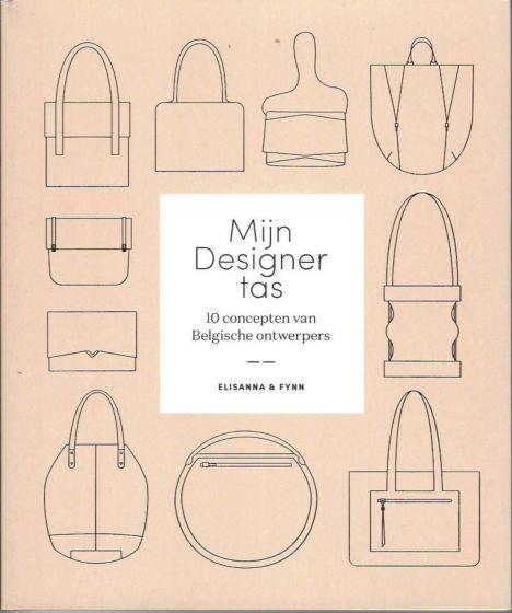 Mijn Designer tas