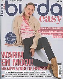 Burda Easy nr. 6 2020