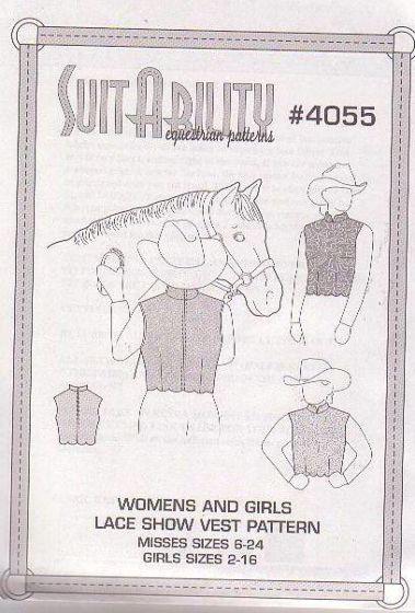 SuitAbility - 4055