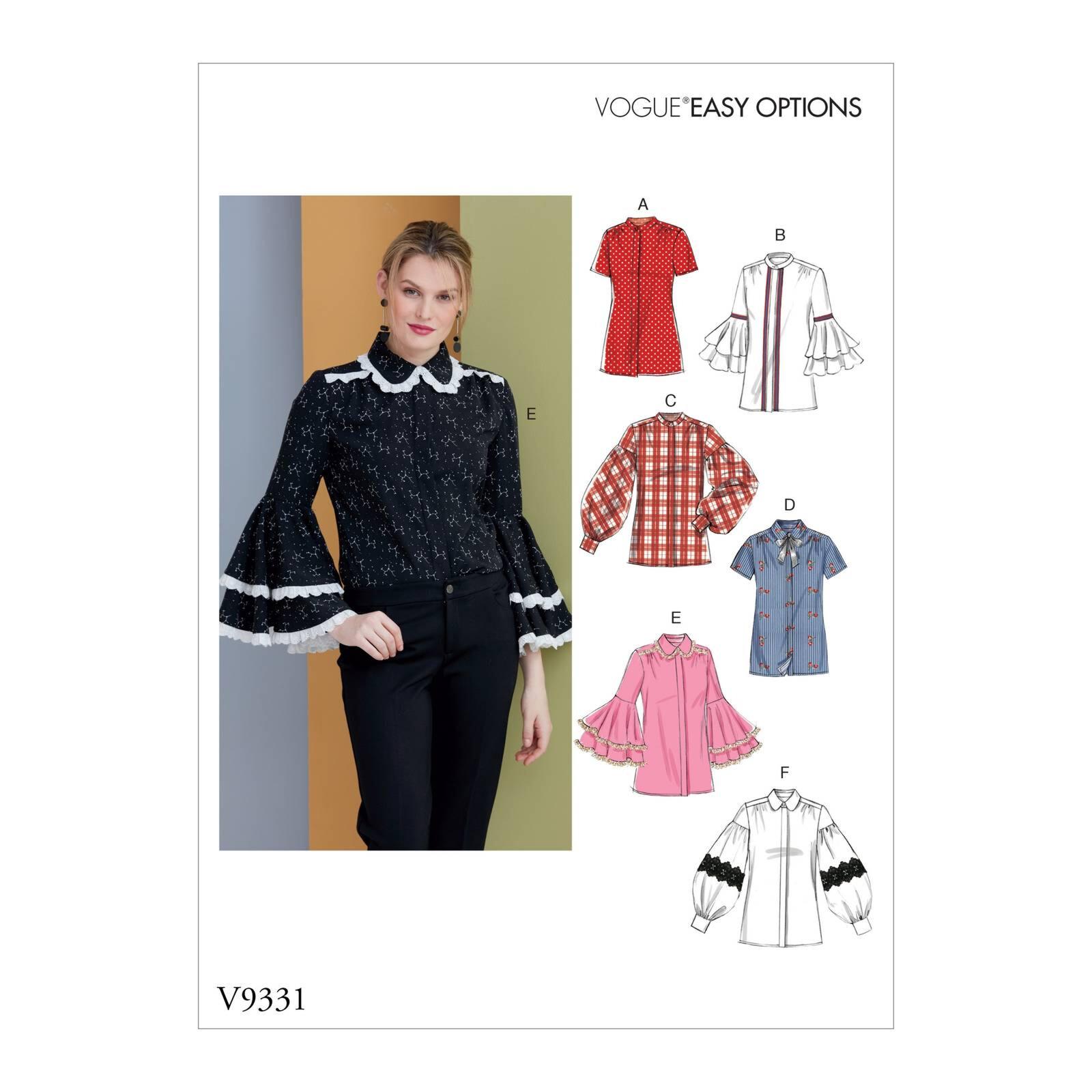 Vogue 9331