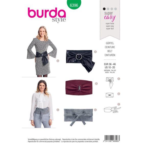 Burda 6396