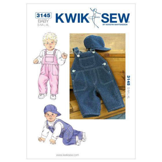 Kwiksew - 3145