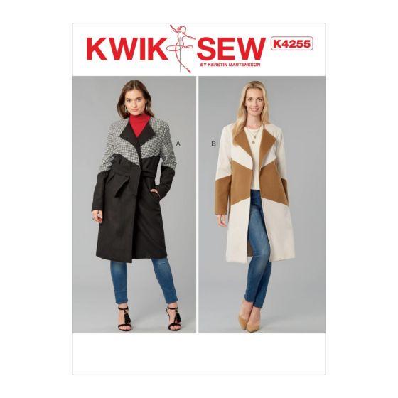 KwikSew 4255