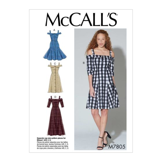 McCall's 7805