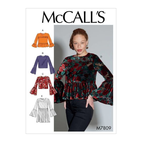 McCall's 7809