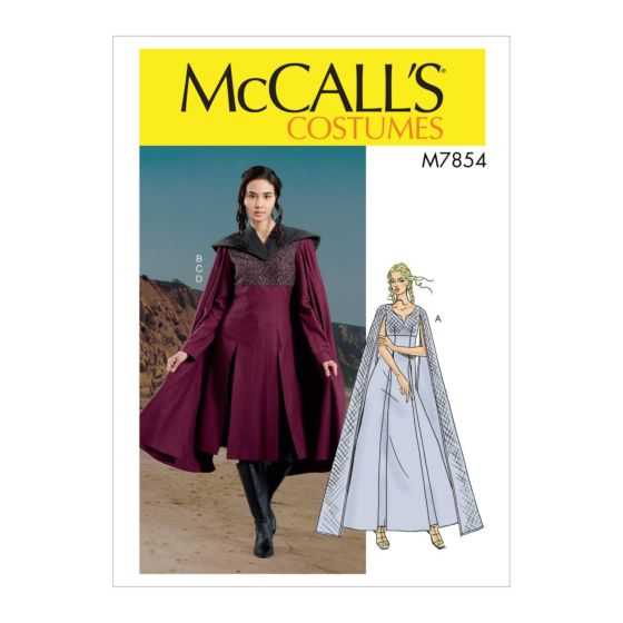 McCall's - 7854