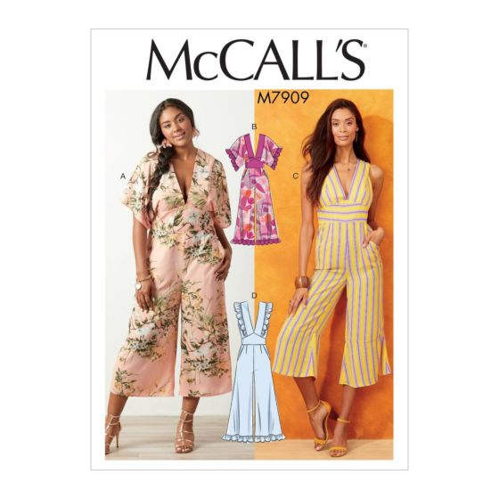 McCall's-7909