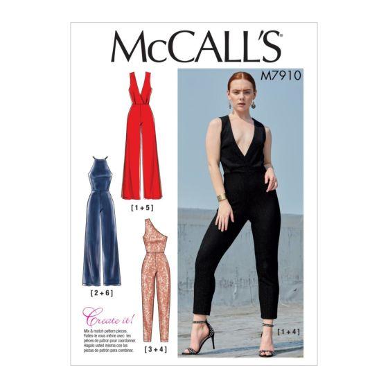 McCall's-7910