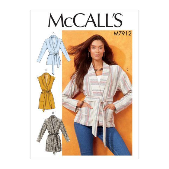 McCall's-7912