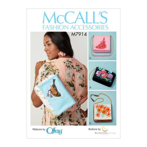 McCall's-7914
