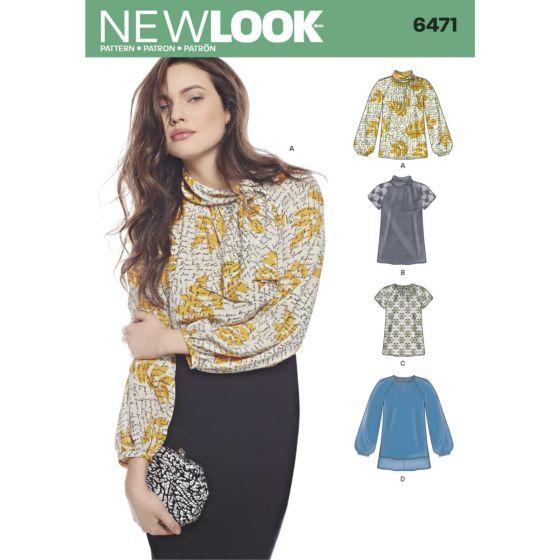 New Look 6471