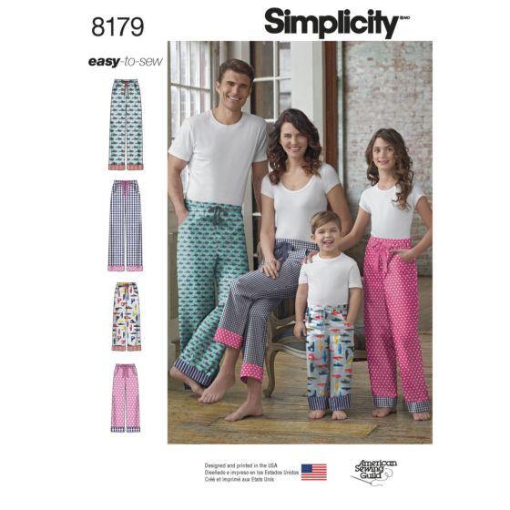 Simplicity 8179