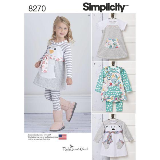 Simplicity - 8270