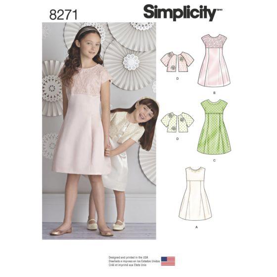 Simplicity - 8271