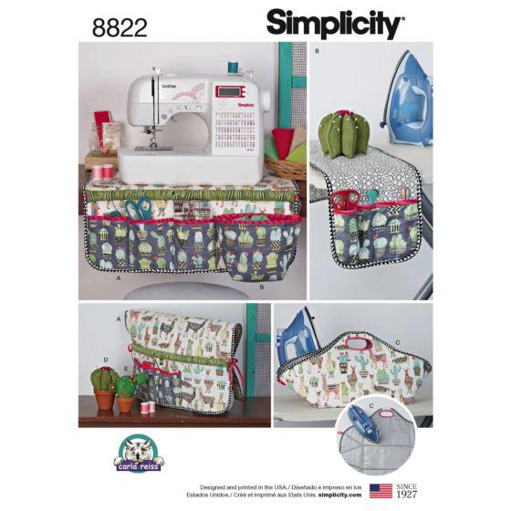 Simplicity - 8822