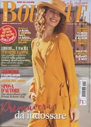 La Mia Boutique - maart 2020