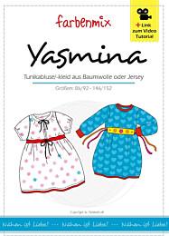 Farbenmix - Yasmina - Vernieuwd