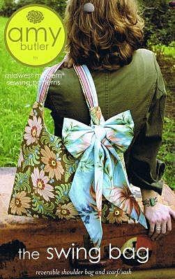 Amy Butler - The Swing Bag