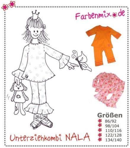 Farbenmix - NALA