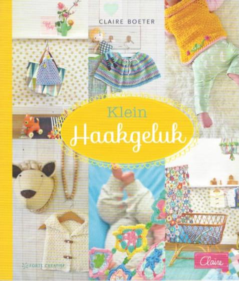 Klein Haakgeluk by Claire