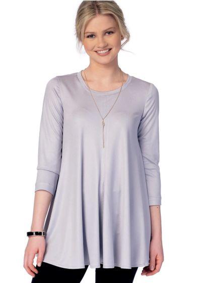 McCall's - 7407 Shirt, jurk