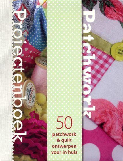 Patchwork projectenboek