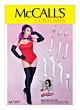 McCall's - 7397 Handschoenen, beenwarmers