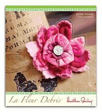 Heather Bailey - La Fleur Debris