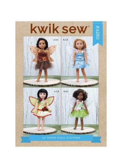 KwikSew - 4280