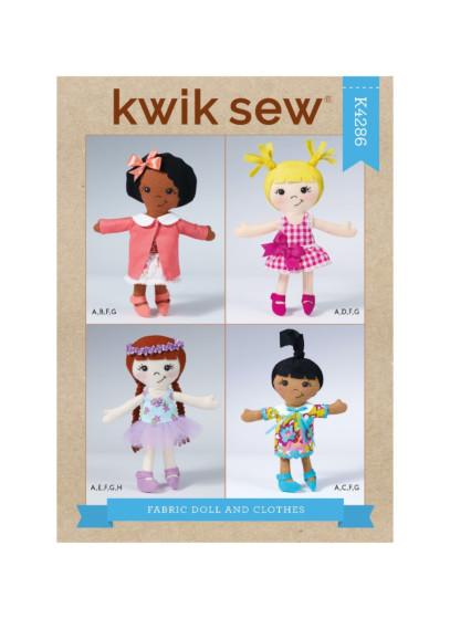 KwikSew - 4286