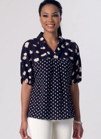 McCall's - 7359 Shirt