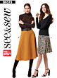 Butterick See & Sew 6578