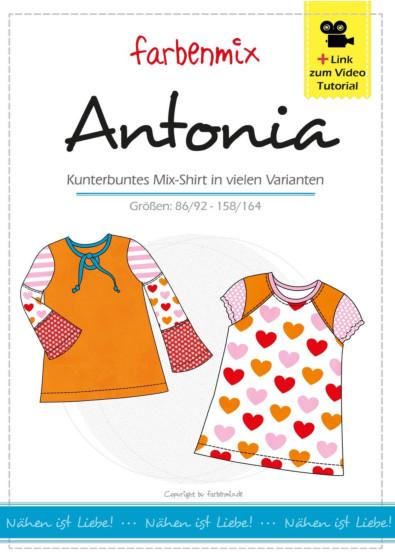 Farbenmix - antonia