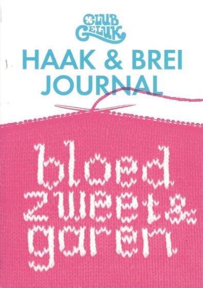 Haak & brei journal