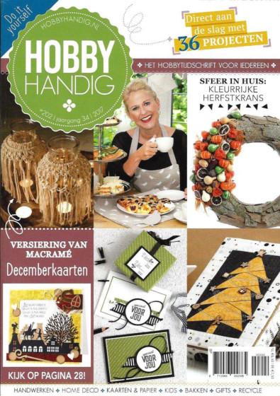 HobbyHandig202