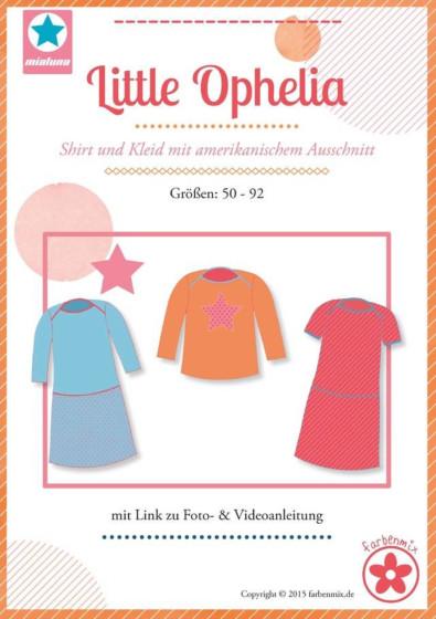 Farbenmix Little Ophelia