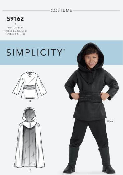Simplicity - 9162