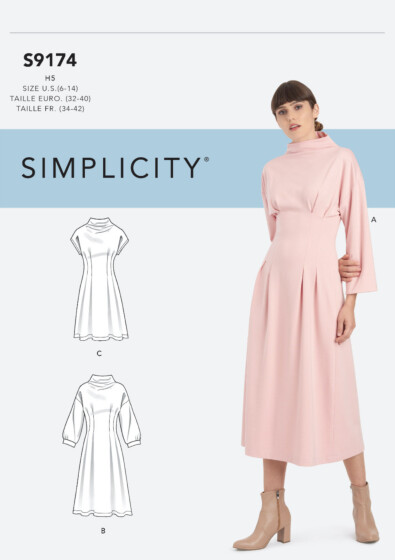 Simplicity 9174