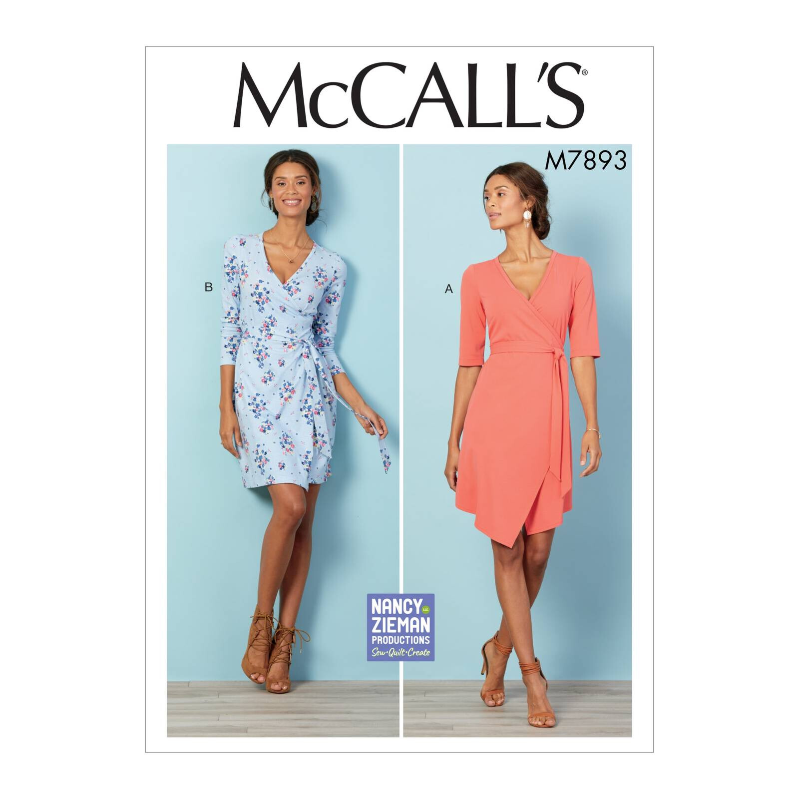 McCall's 7893
