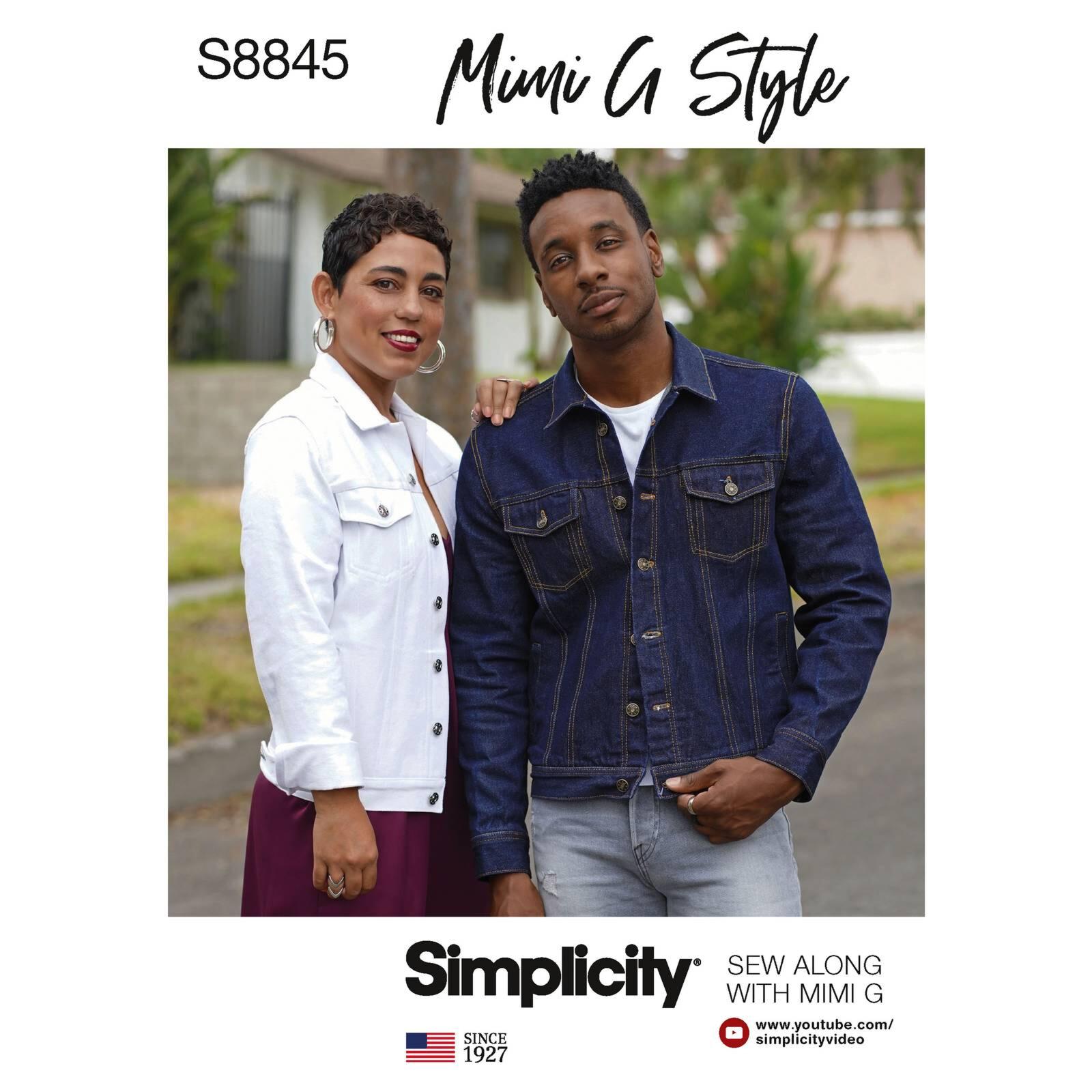 Simplicity-8845
