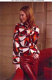 Pattern Company - 06-518