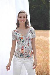 Pattern Company - 06-806 Shirt
