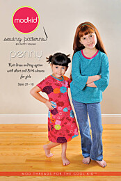 Modkid - Penny