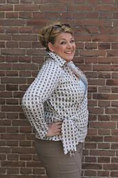 It's Afits 1052 blouse en tuniek