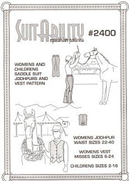 SuitAbility - 2400