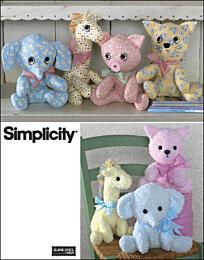 Simplicity - 2613