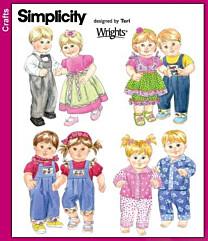 Simplicity - 4268