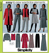 Simplicity - 4789
